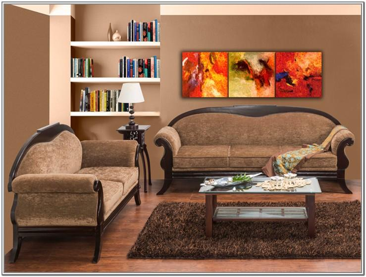 Living Room Chairs Online India