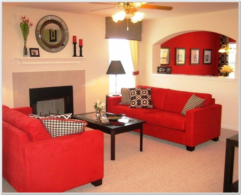 Living Room Color Ideas For Red Furniture