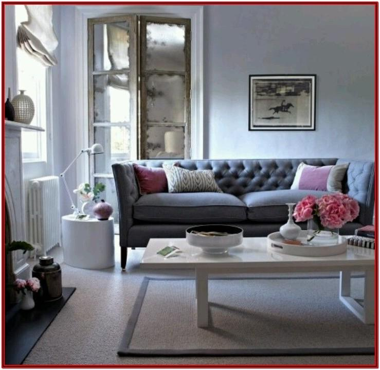 Living Room Color Ideas With Grey Couch