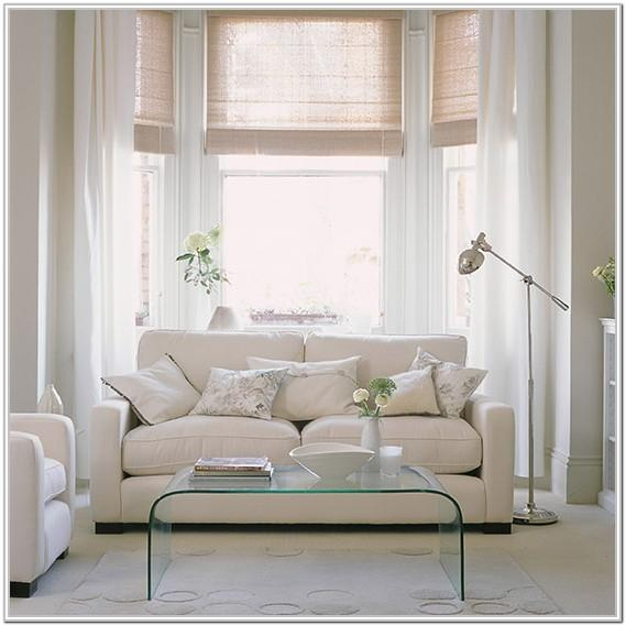Living Room Color Ideas With White Furniture
