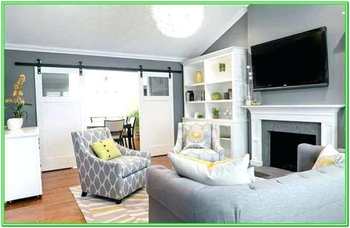 Living Room Color Scheme Generator