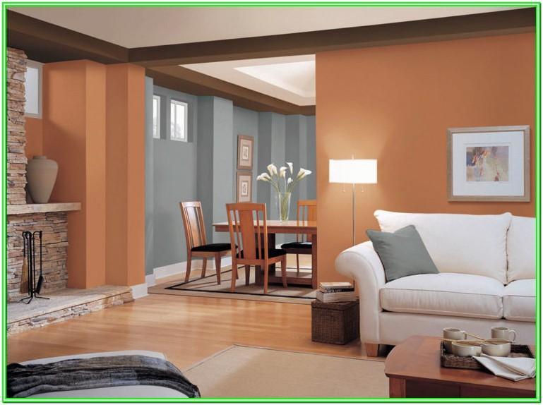 Living Room Color Schemes 2019