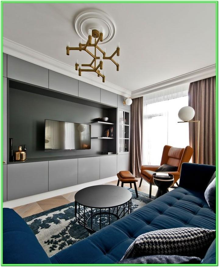 Living Room Colors For 2019