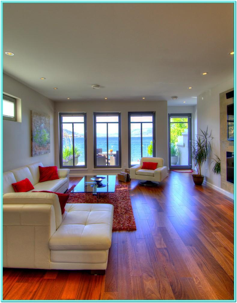 Living Room Colors With Brown Floor