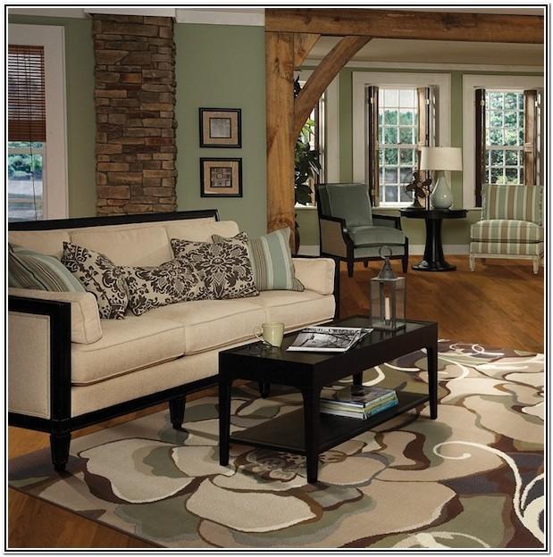 Living Room Colors With Dark Wood Floors