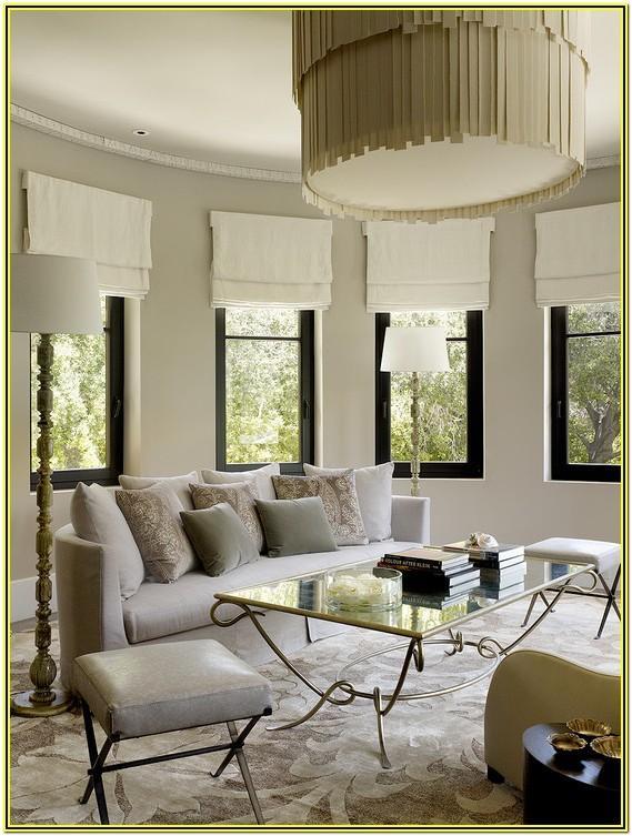 Living Room Contemporary Interior Design Ideas