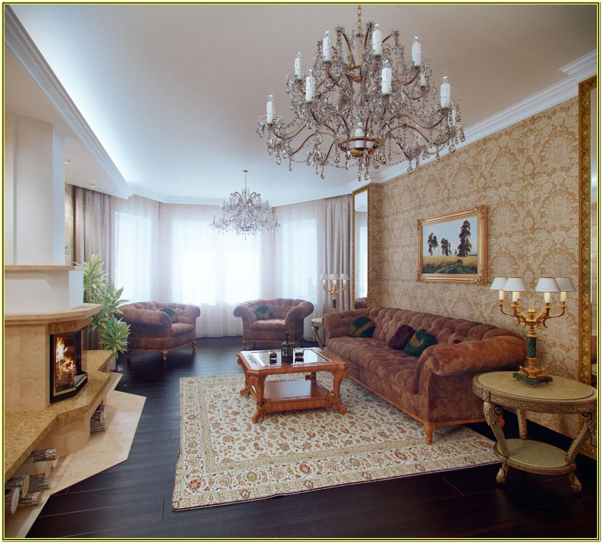 Living Room Cool Stencil Designs For Walls
