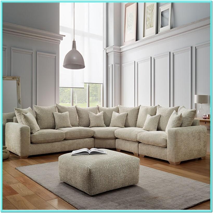 Living Room Corner Sofa Models