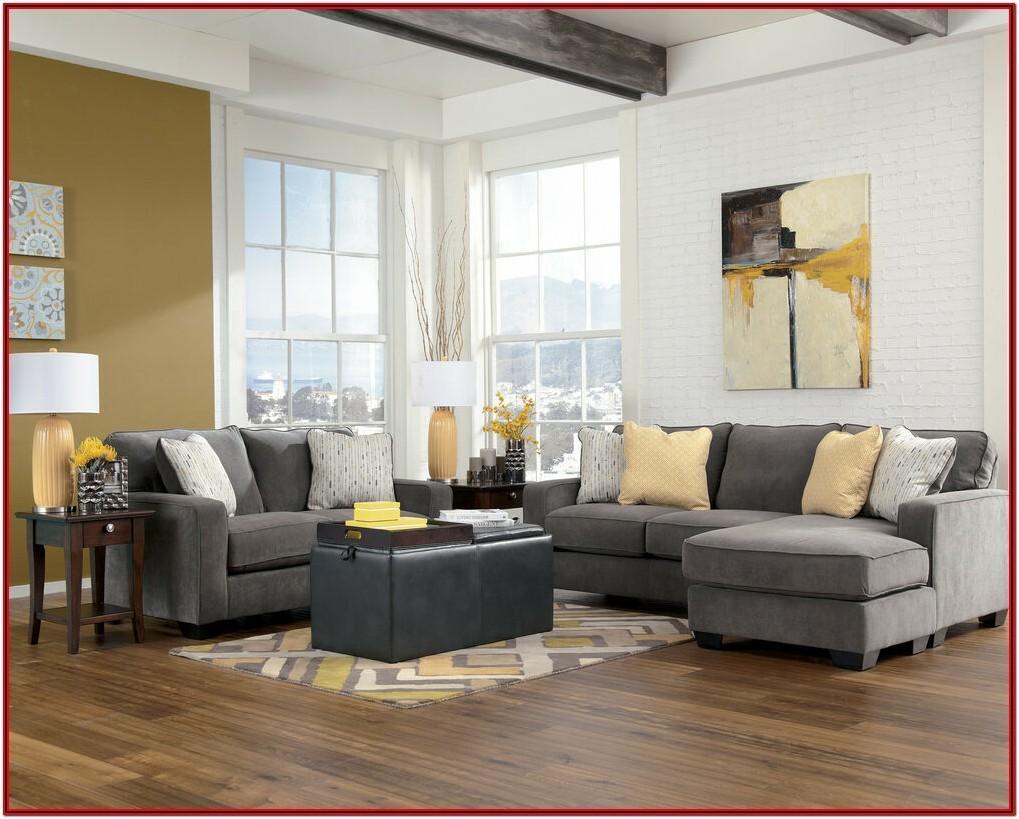 Living Room Courts Sofa Set