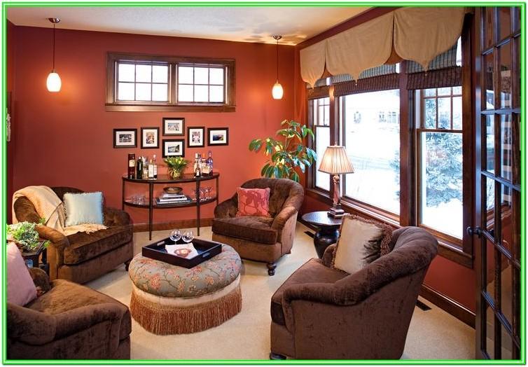 Living Room Davies Paint Color Combination