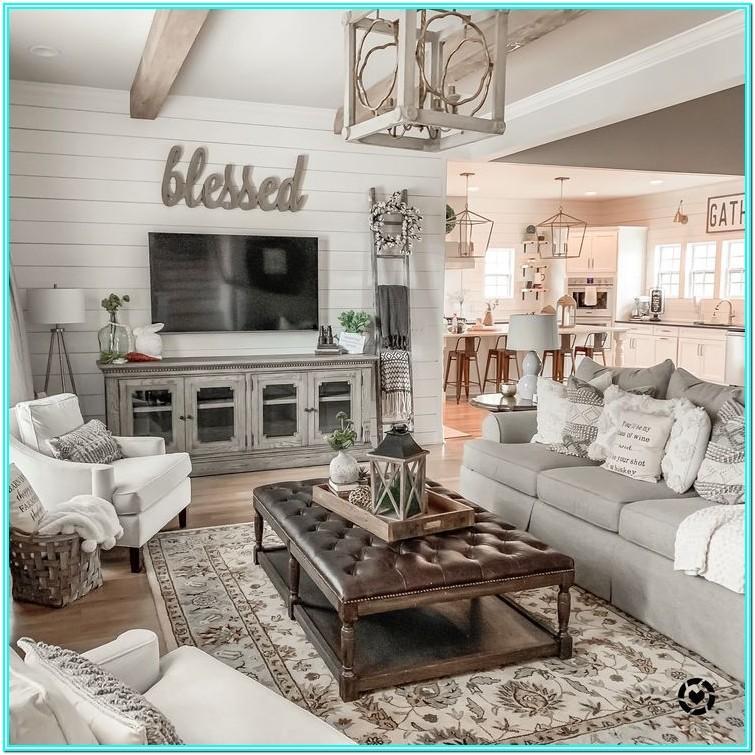 Living Room Decor App