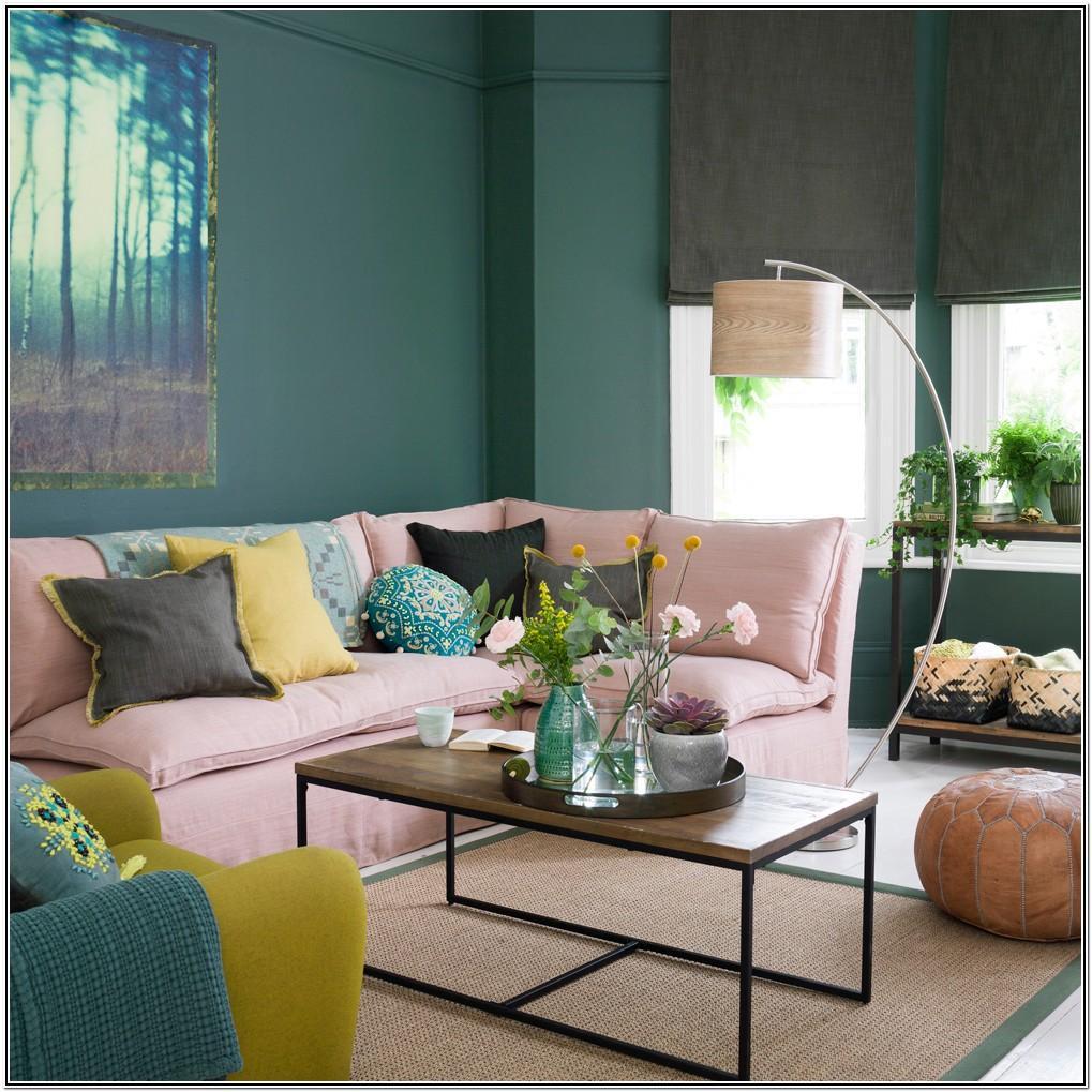 Living Room Design 2019