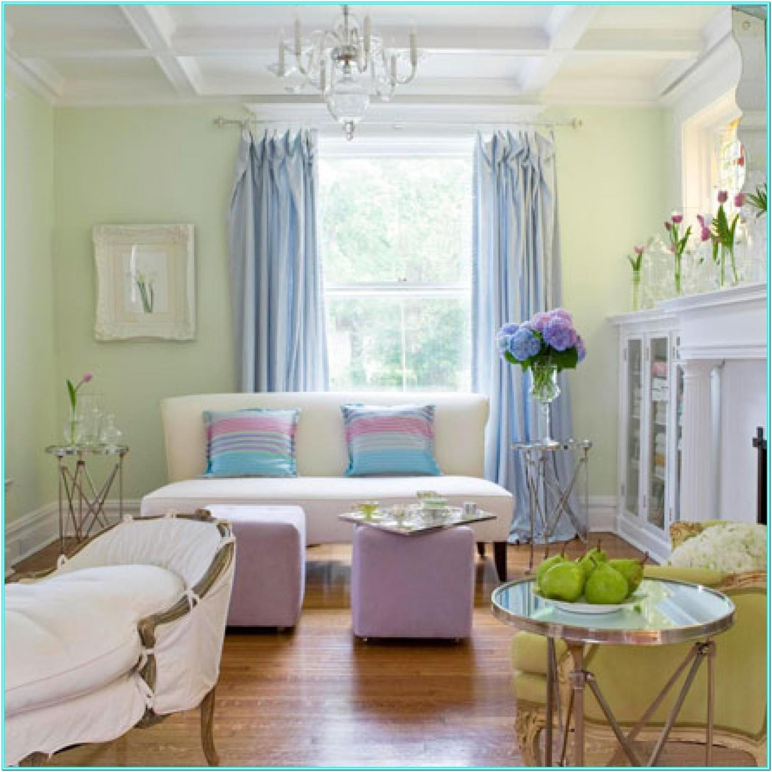 Living Room Design And Color Ideas