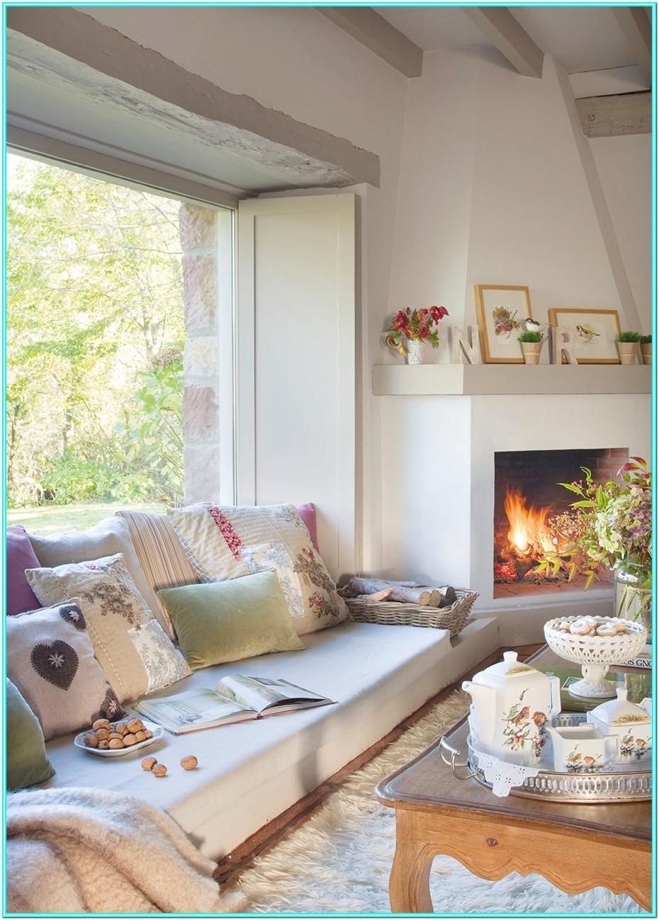 Living Room Design And Decor