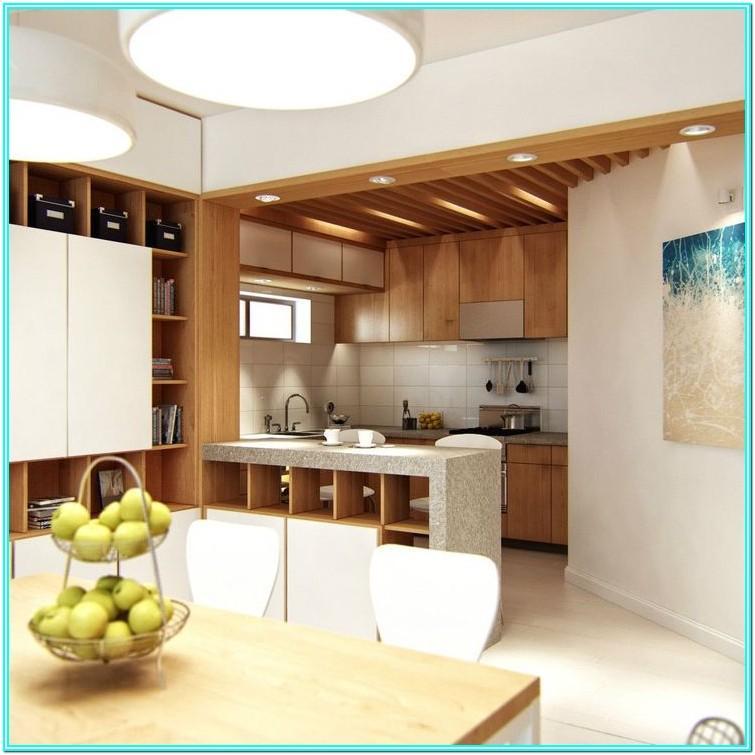 Living Room Dining Room Divider Design
