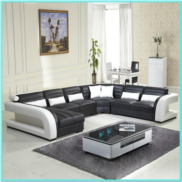 Living Room Divan Furniture