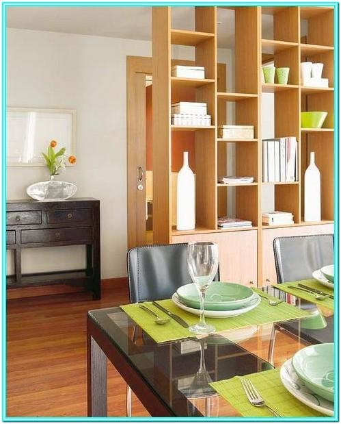 Living Room Divider Design For Small House
