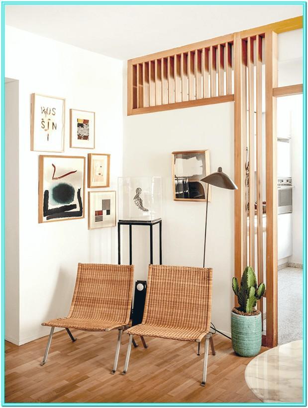 Living Room Divider Design Images