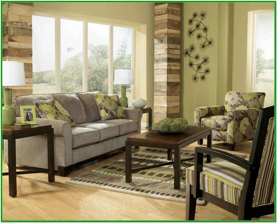 Living Room Earth Tone Paint Colors