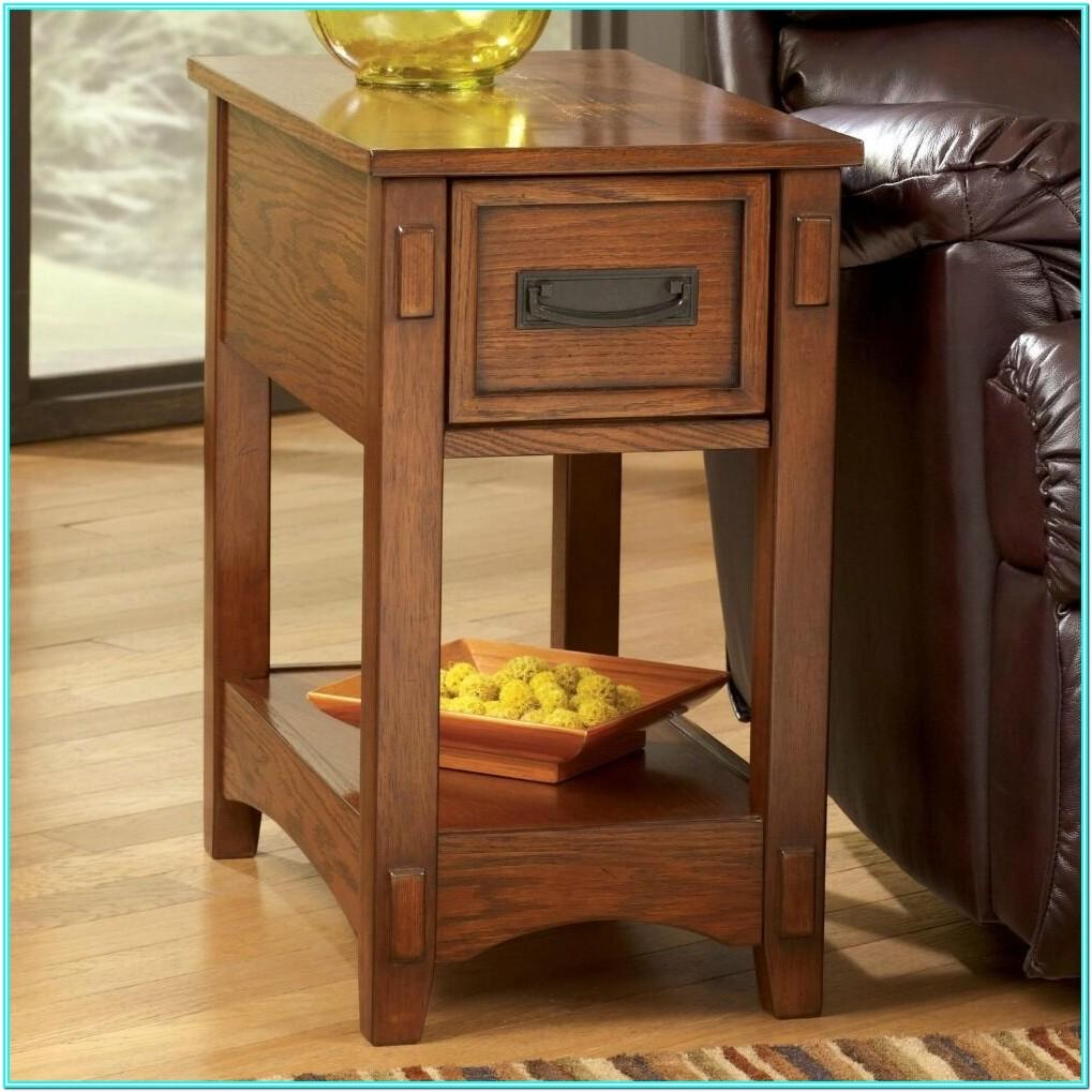 Living Room End Table Couch