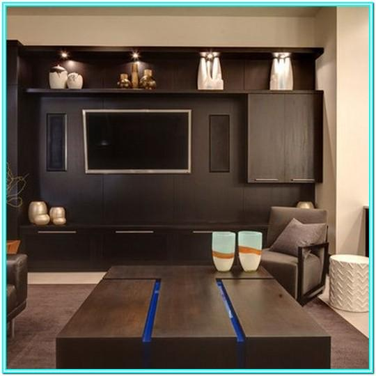 Living Room Entertainment Unit Designs
