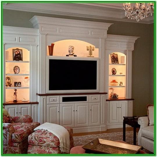Living Room Entertainment Unit Ideas