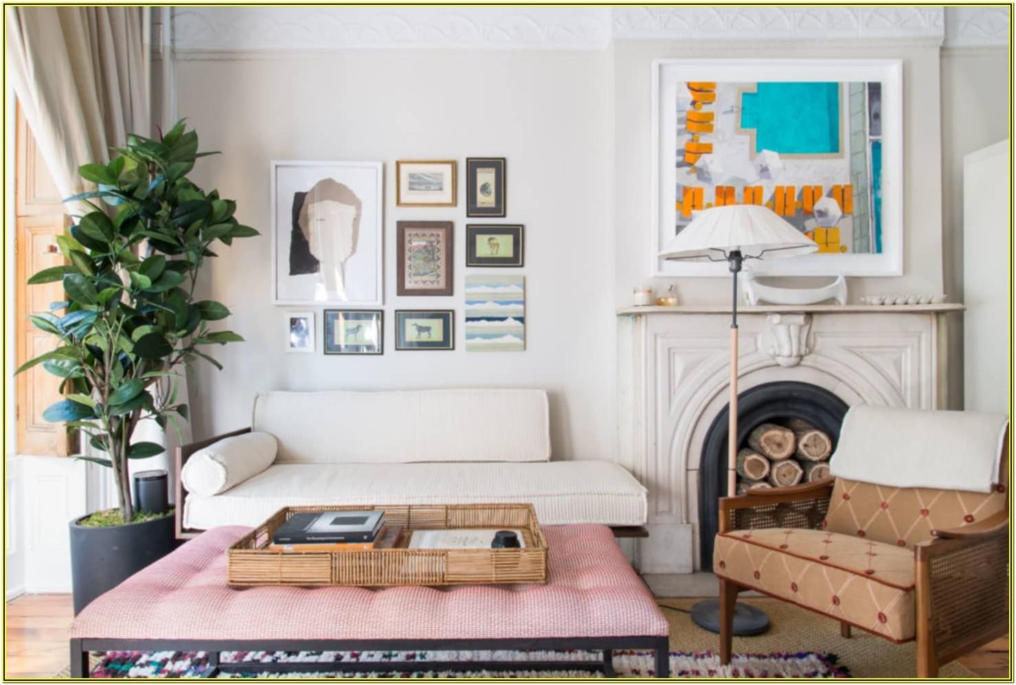 Living Room Extra Seating Ideas