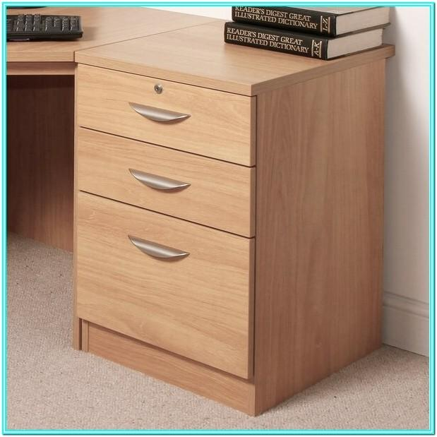 Living Room File Cabinet