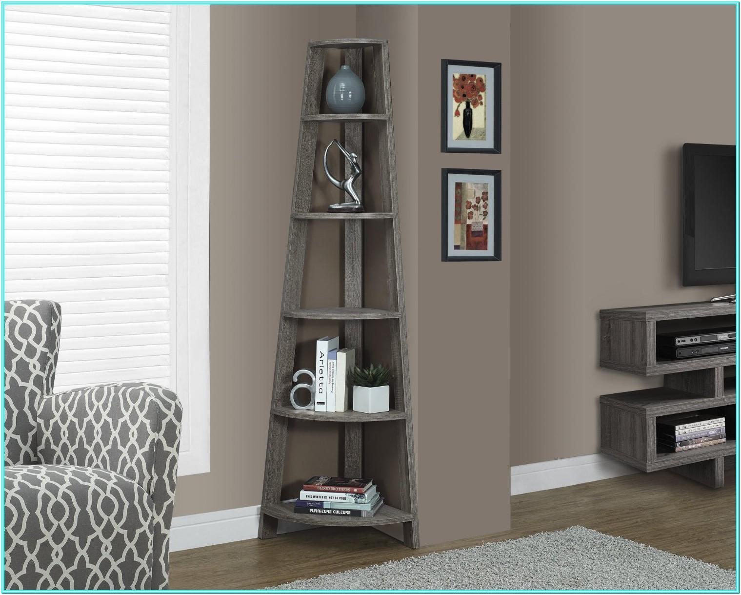 Living Room Floor Cabinets
