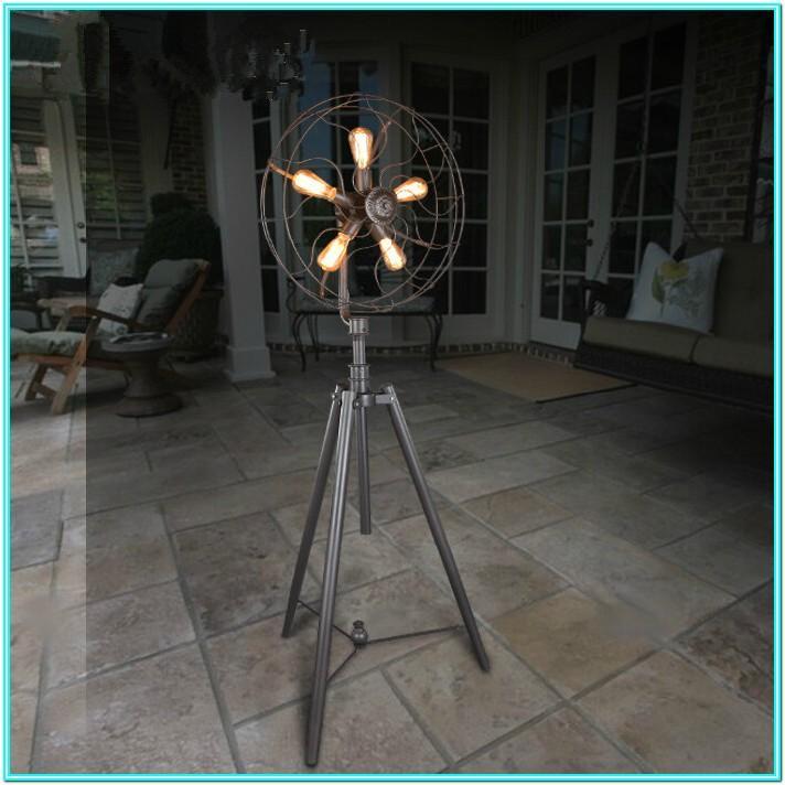 Living Room Floor Stand Fan
