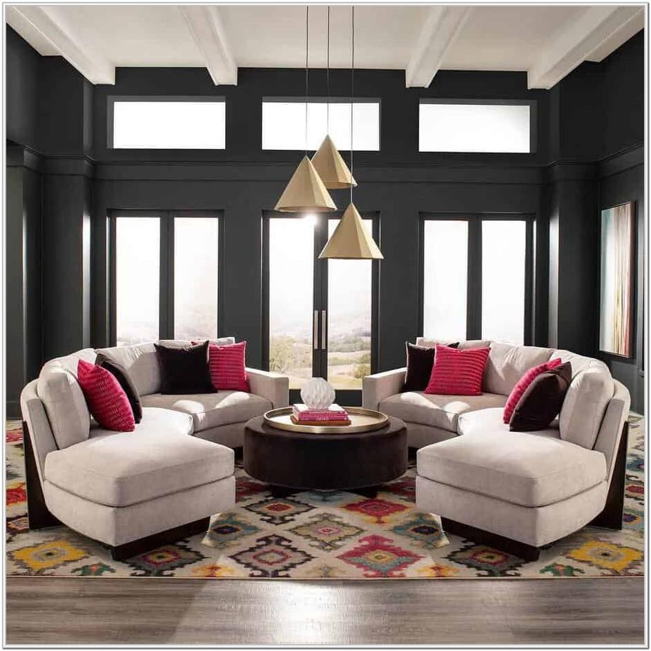 Living Room Furniture Color Trends 2020