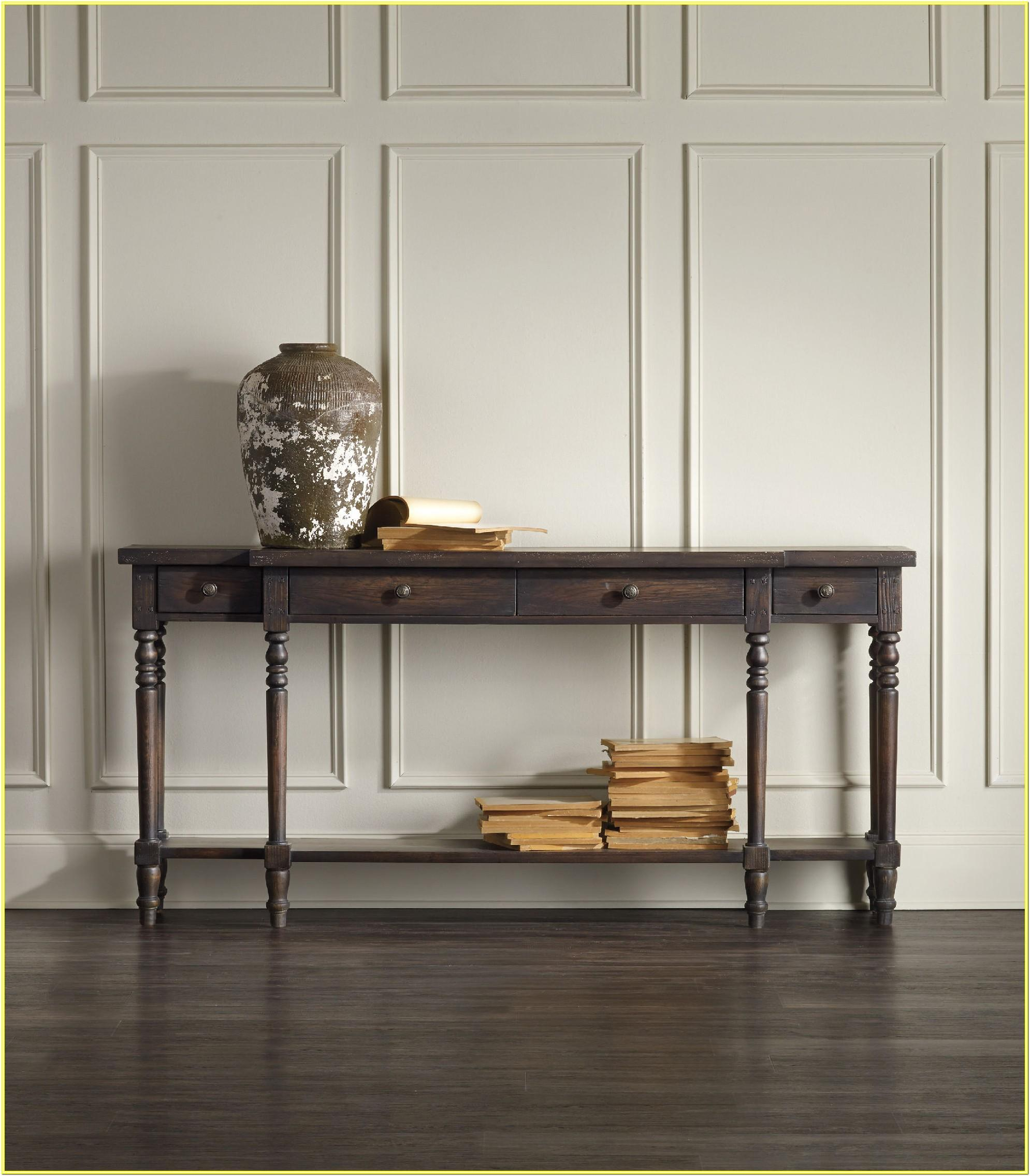 Living Room Furniture Console Table