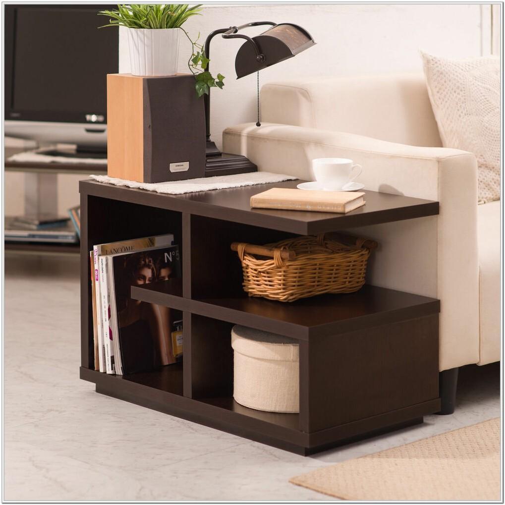Living Room Furniture End Tables