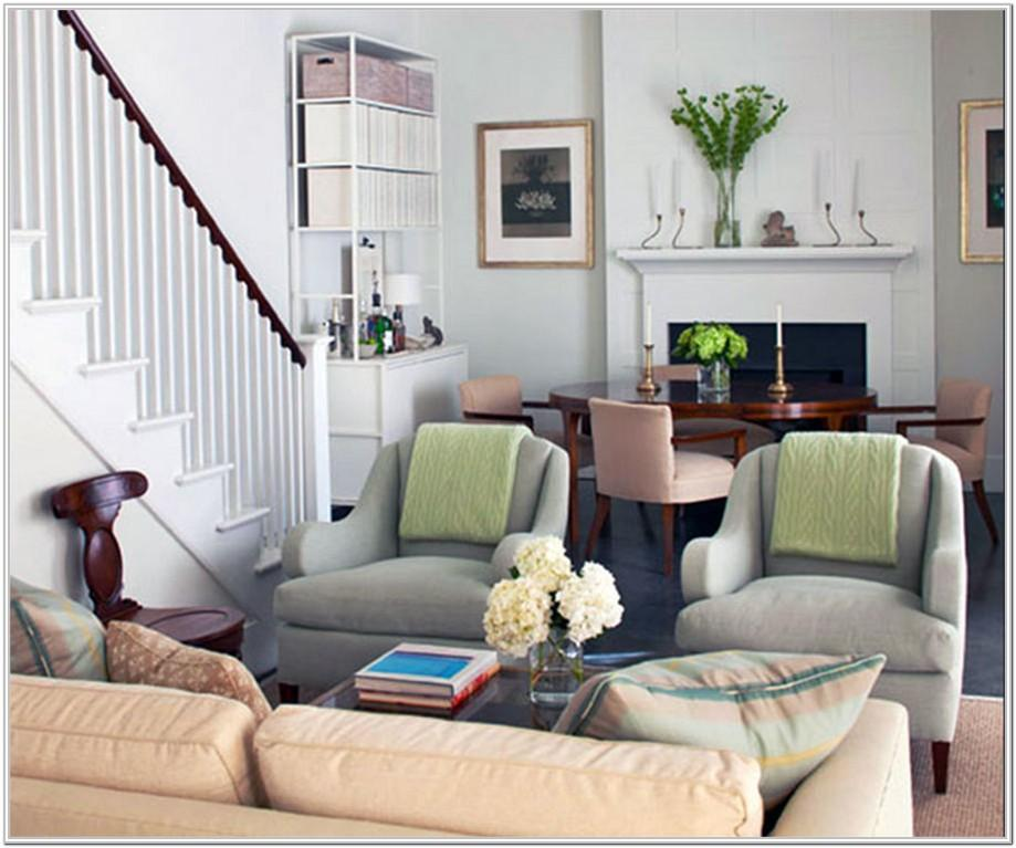 Living Room Furniture Examples