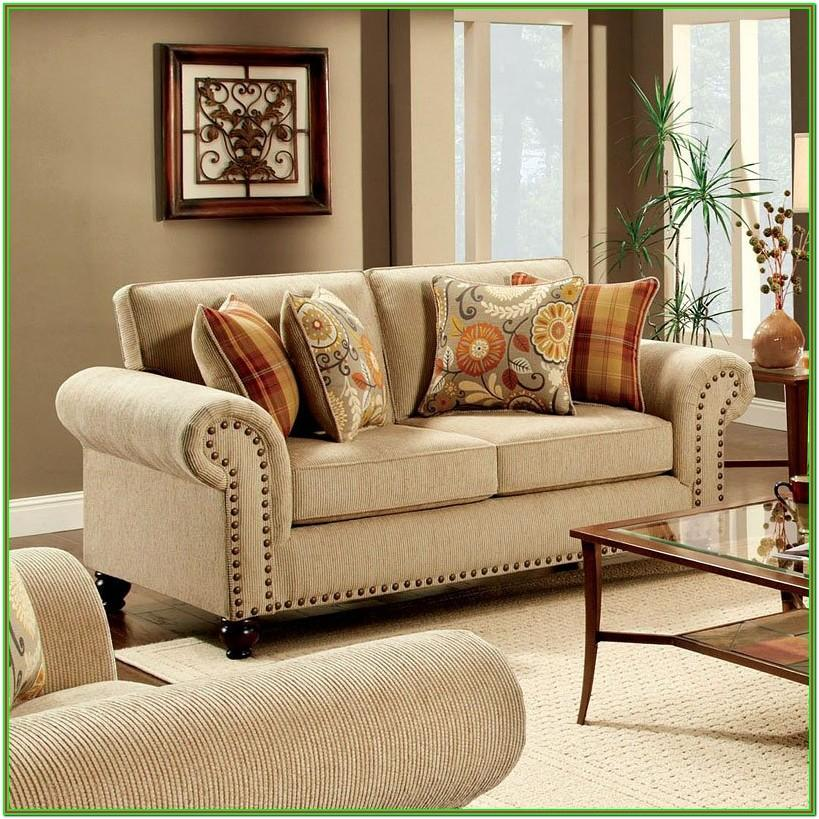Living Room Furniture Of America