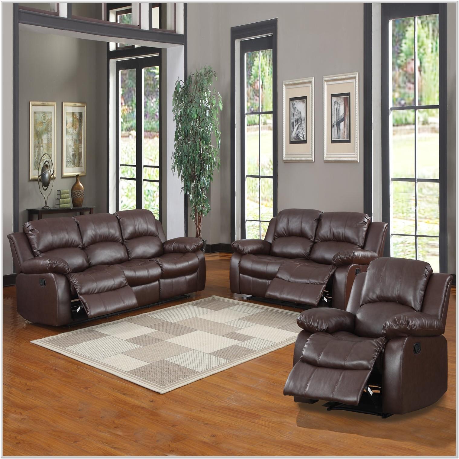 Living Room Furniture Set Deals