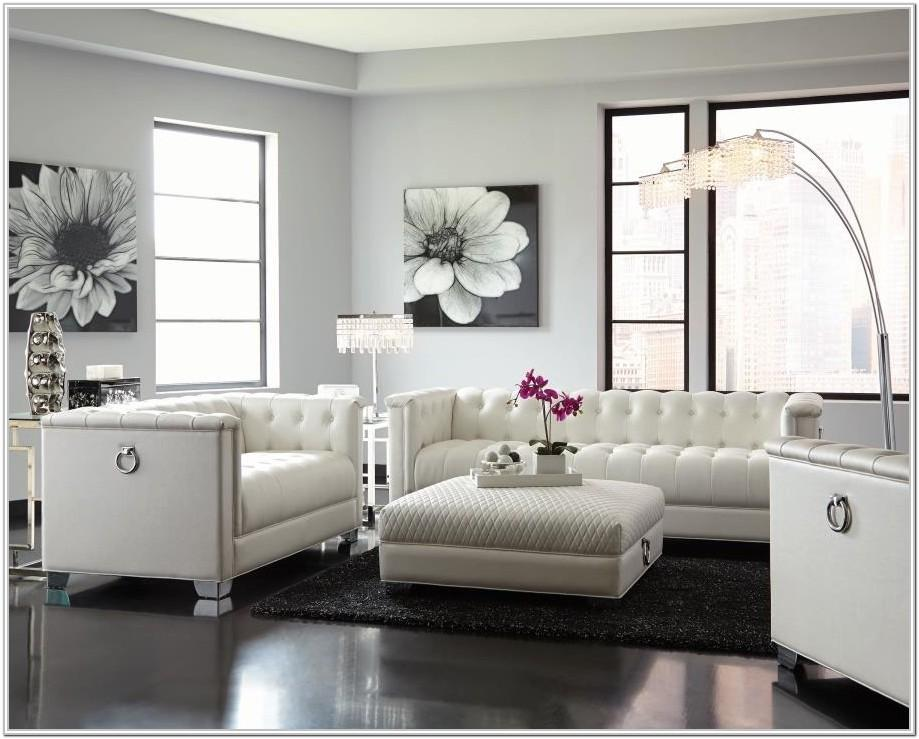 Living Room Furniture Sets With Ottoman