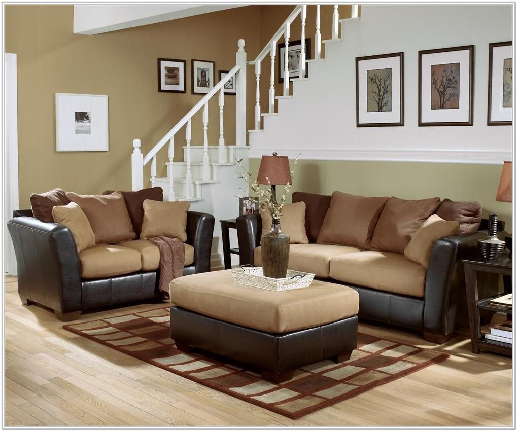 Living Room Furniture Sets With Recliners