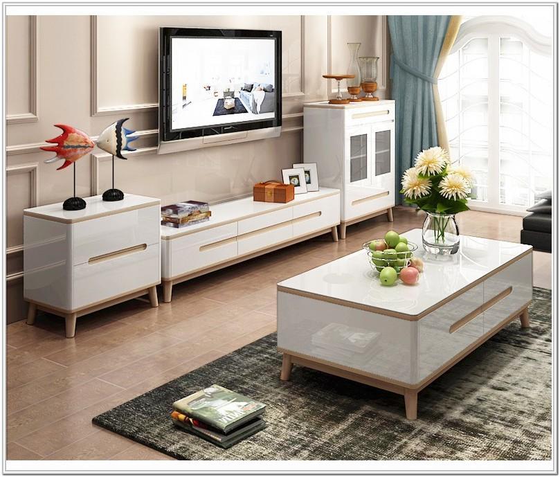 Living Room Furniture Tv Stands