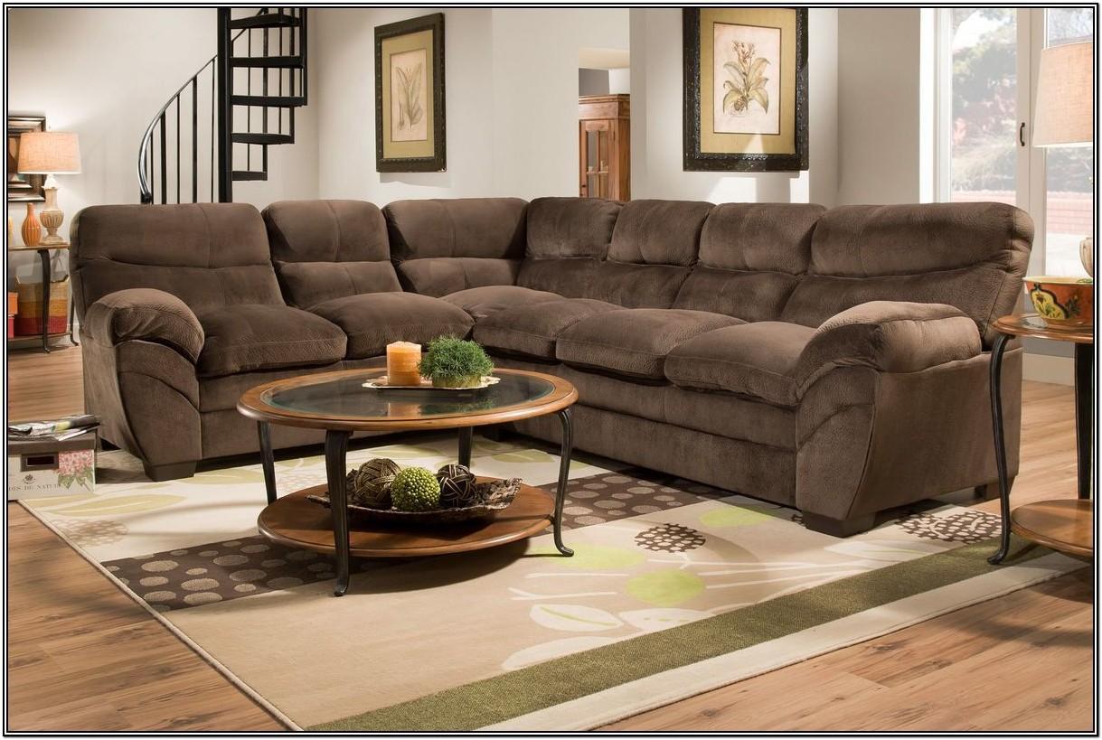 Living Room Gardner White Furniture