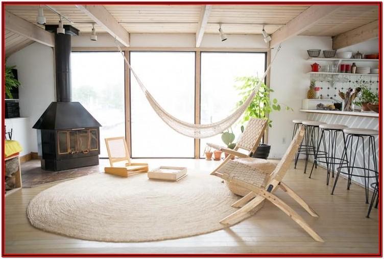 Living Room Hammock Chair Indoor
