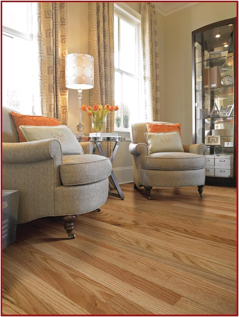 Living Room Hardwood Floor Ideas