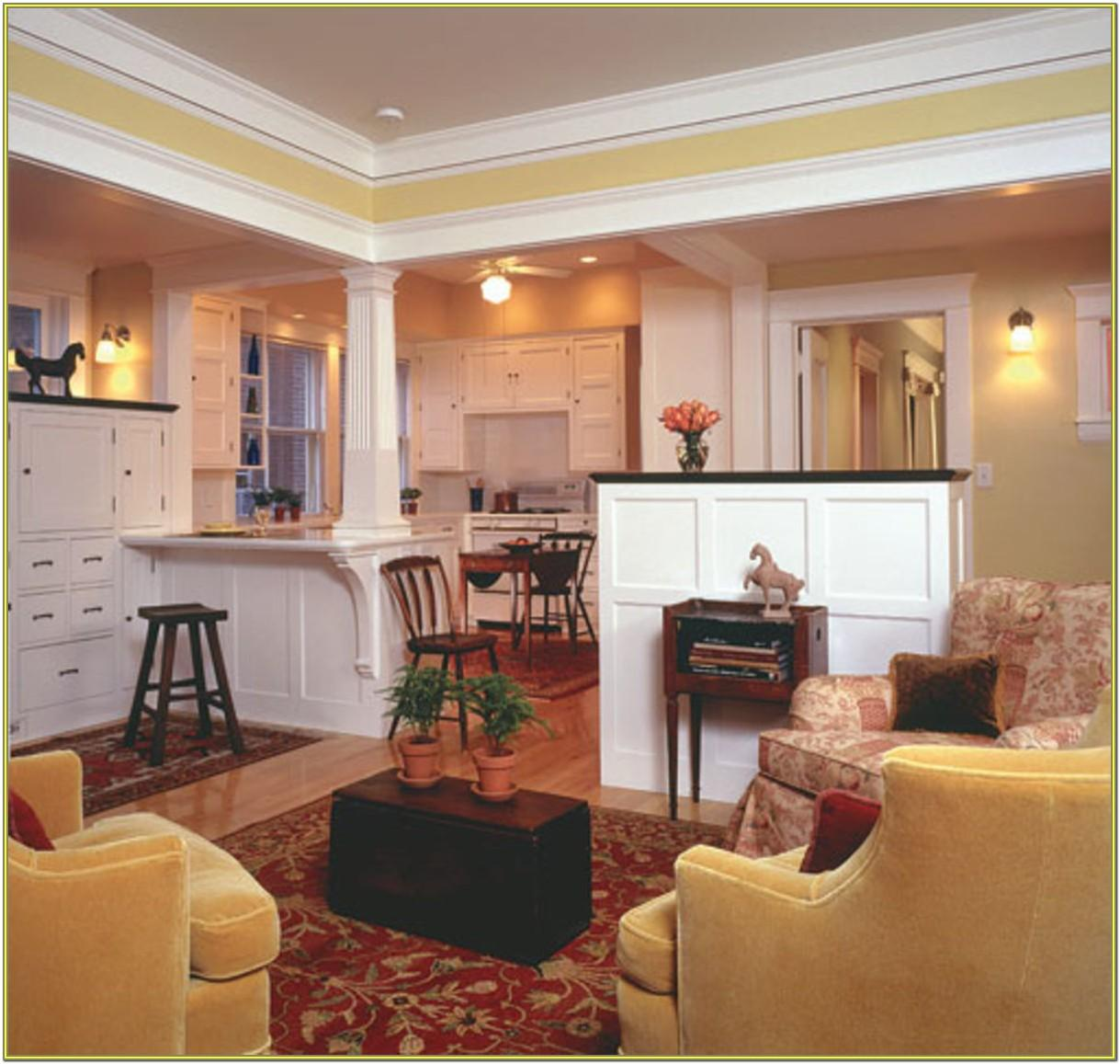 Living Room Home Addition Ideas