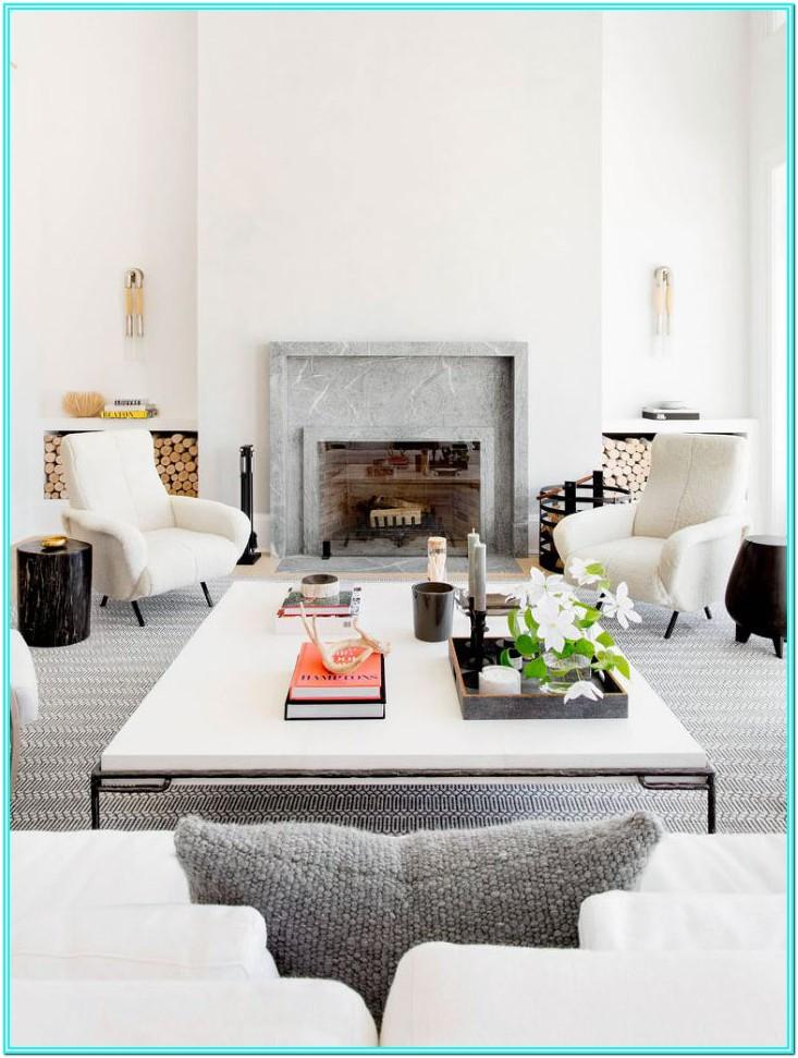 Living Room Home Design And Decor