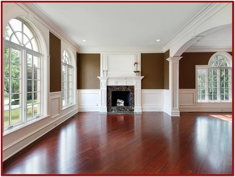 Living Room Ideas With Dark Hardwood Floors