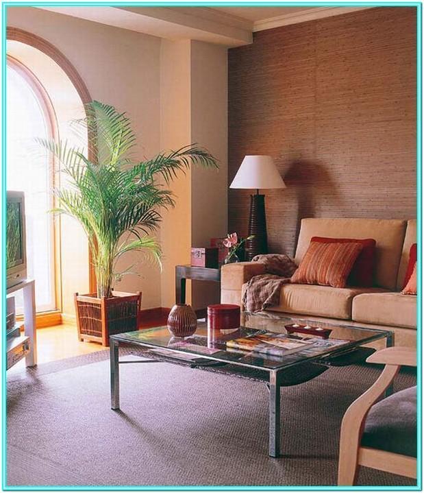 Living Room Interior Decoration Design