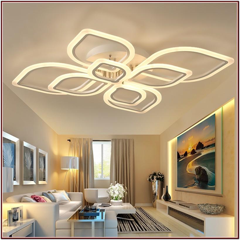 Living Room Large Ceiling Lights