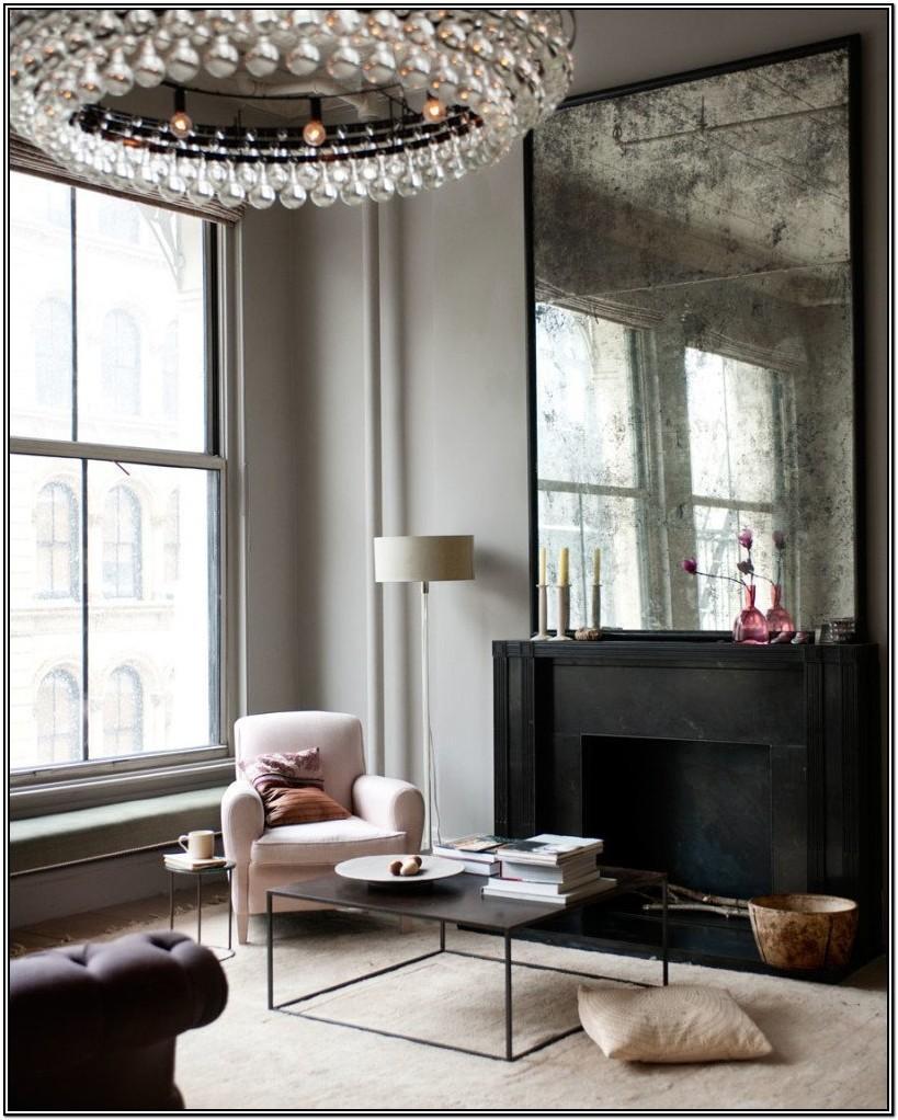 Living Room Light Gray Interior Paint