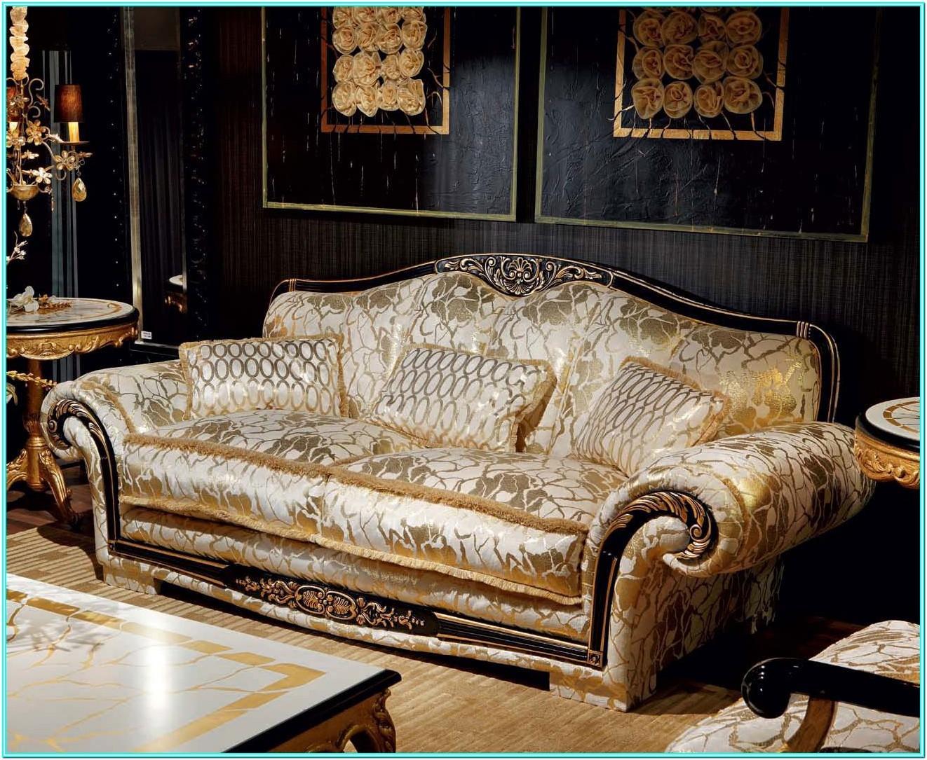 Living Room Luxury Furniture Brands