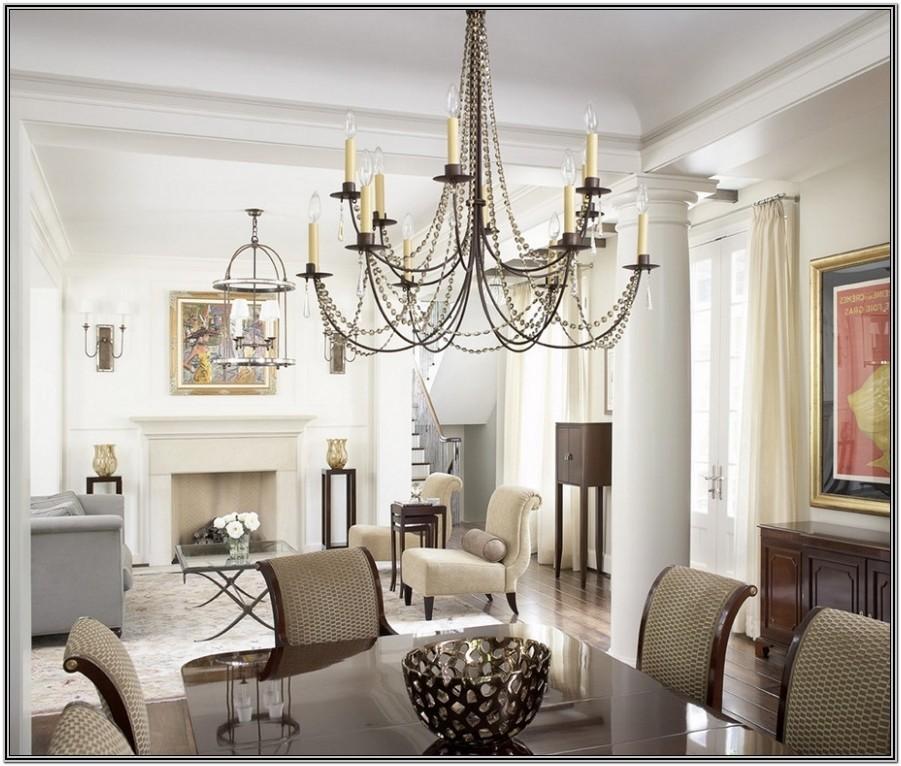 Living Room Modern Living Room Flush Mount Lighting